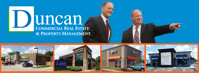Duncan Commercial Real Estate